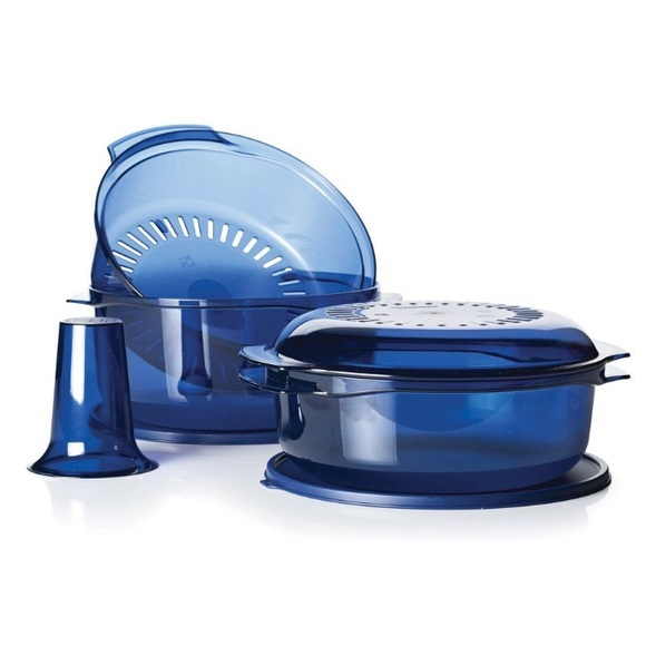Tupperware Other - COPY - Tupperware Stack Cooker